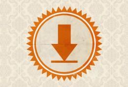 Бесплатный PSD макет сайта