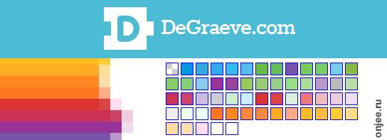 генерируем favicon с помощью degraeve