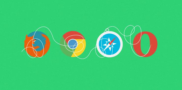 Альтернативные браузеры