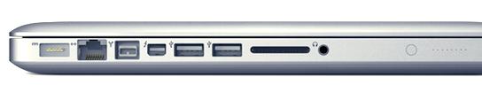 Тонкий MacBook pro 13