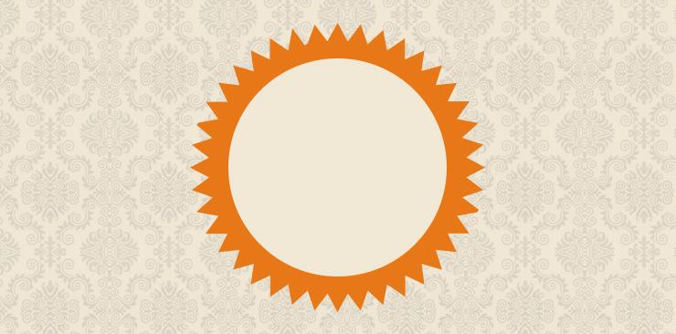 Рисуем логотип в фотошопе