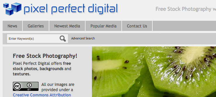 Бесплатный фотосток pixelperfectdigital