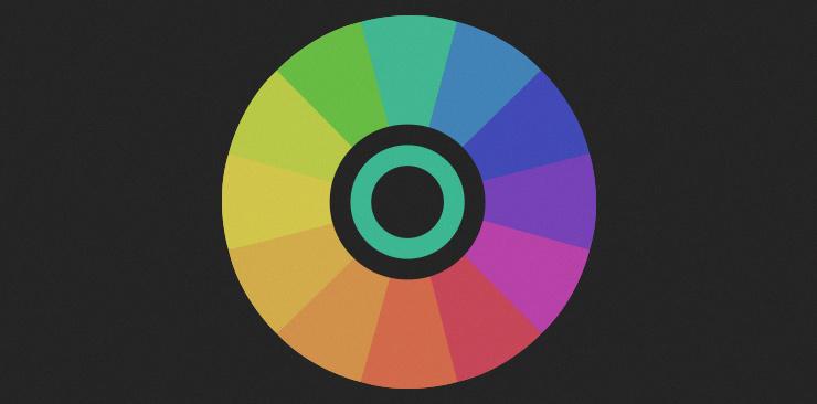 Как подобрать цвета для сайта