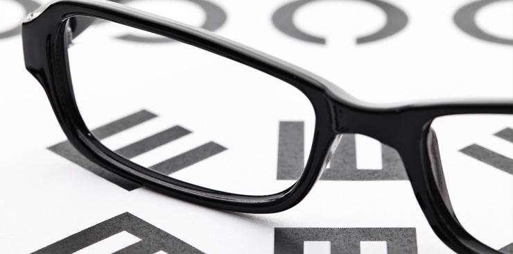 Как сохранить свое  зрение работая за компьютером