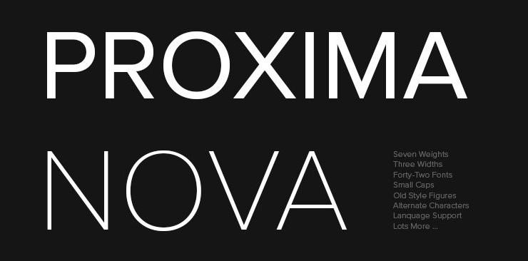 proximanova